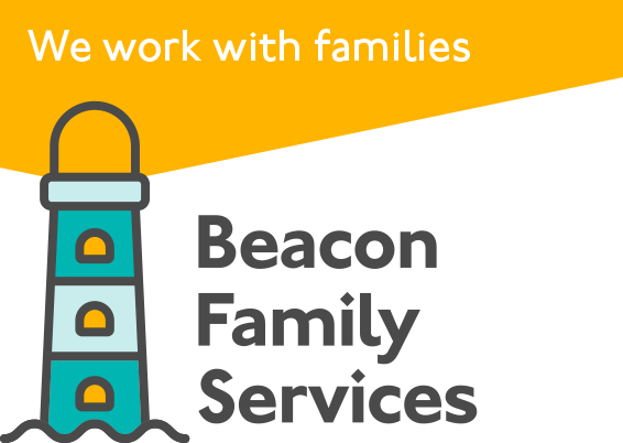 We work with families